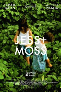 Джесс + Мосс