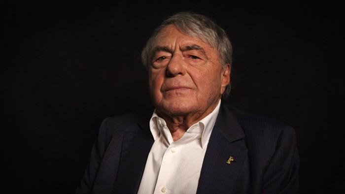 Клод Ланзманн: Призраки холокоста