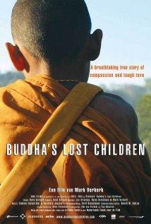 Потерянные дети Будды