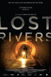 Исчезнувшие реки