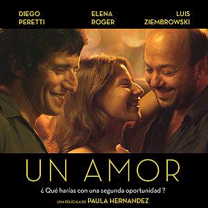 Любовь (Un amor)