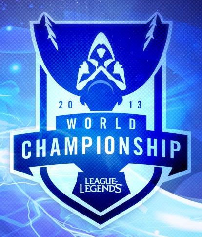 Финал Чемпионата мира по популярной киберспортивной игре League of Legends