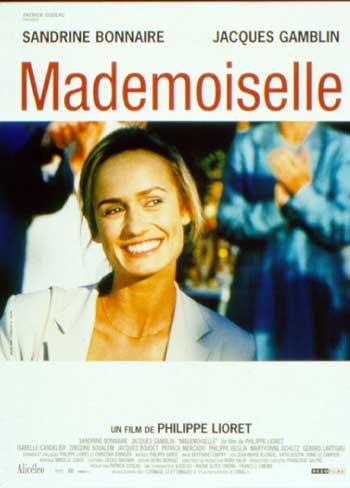 Мадемуазель