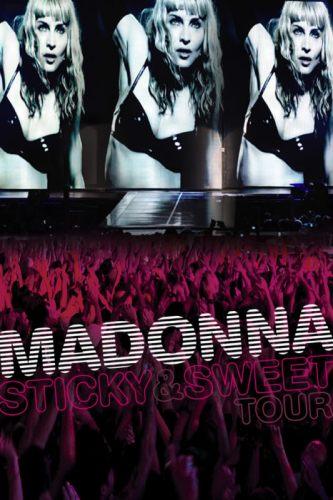 Мадонна. Sticky & Sweet Tour