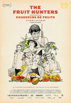 Охотники за фруктами (Часть 2)