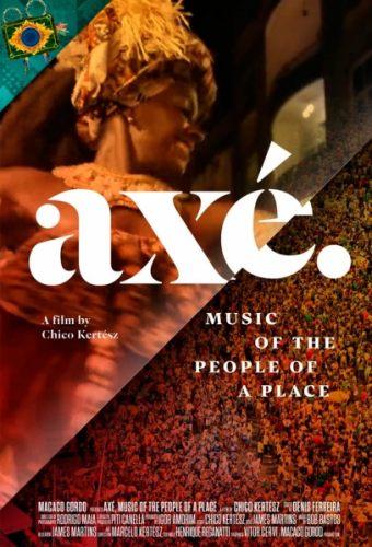 Аше — песня бразильской души