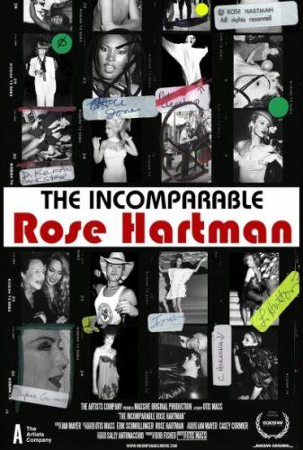 Несравненная Роуз Хартман