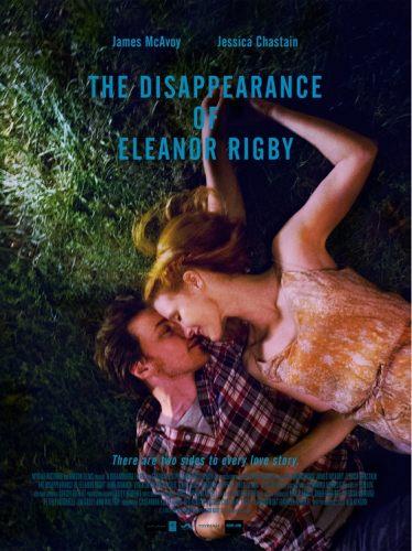 Исчезновение Элеанор Ригби: Она