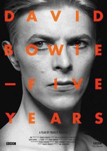 Последние пять лет Дэвида Боуи