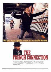 Французский связной