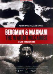 Бергман и Маньяни. Война вулканов