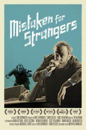 Приняты за незнакомцев