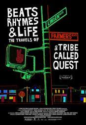 Ритмы, рифмы и жизнь: странствия группы A Tribe Called Quest