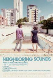 Соседние звуки