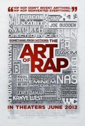 Рэп как искусство