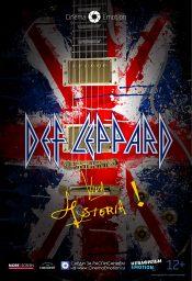 Def Leppard Viva! Hysteria