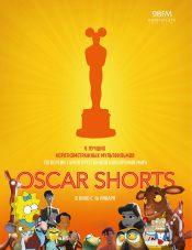 Oscar Shorts 2013. Мультфильмы