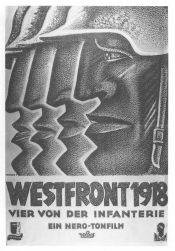 Западный фронт, 1918