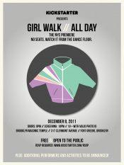 Girl Walk // All Day