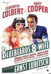 Восьмая жена Синей бороды