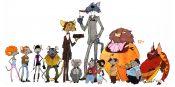 Кинолекторий Детский Пионер. «Ловушка для кошек»