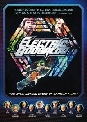 Электрическое Бугало: Дикая и нерассказанная история Cannon Films