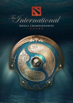 The International 2017. Гранд финал. Онлайн-трансляция
