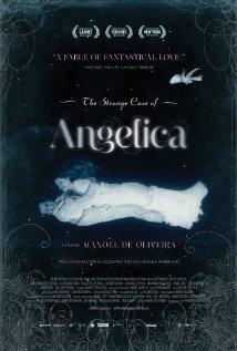 Странная история Анжелики