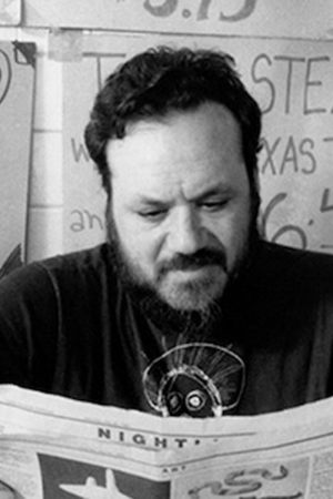 Лекция: Луис Блэк. Фестиваль SXSW: кино, музыка и новые технологии