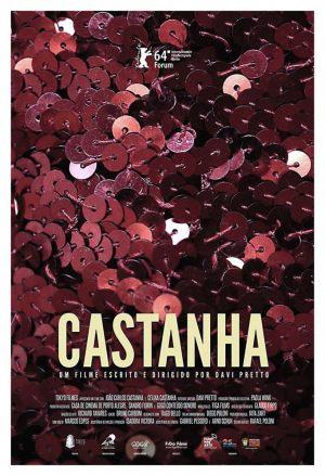 Кастанха