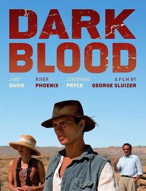 Темная кровь