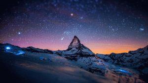 Планетарий. Темная Вселенная