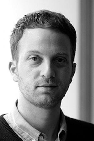 Лекция: Мэтт Вулф. Молодой документалист в Нью-Йорке: автопортрет