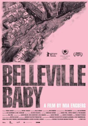 Крошка из Бельвилля