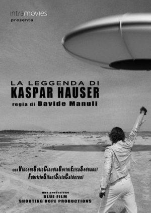 Легенда о Каспаре Хаузере