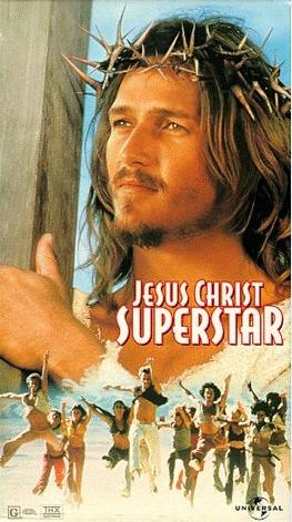 Иисус Христос — Суперзвезда