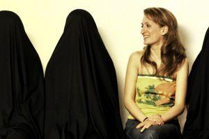 Семья эмигрантов