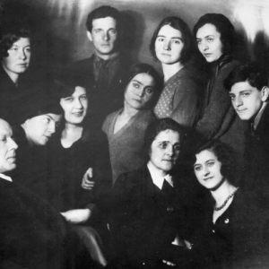 Красный Фриц. Эпоха революций и судьба Фрица Платтена