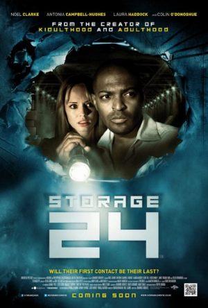 Хранилище 24