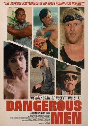 What The Film?!: Опасные мужчины