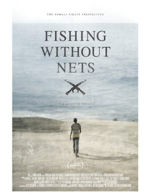 Esperanza Film Festival. Рыбалка без сетей