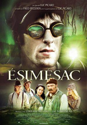 Эсимезак