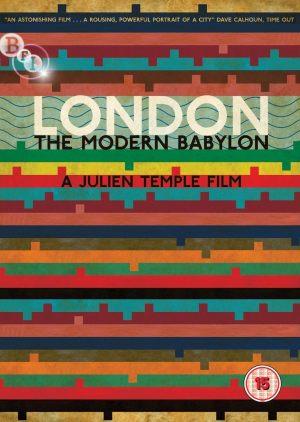 Лондон — современный Вавилон