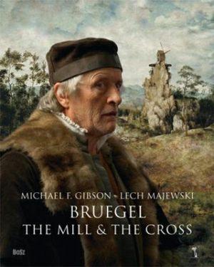 Мельница и крест