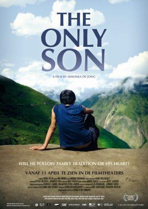 Единственный сын