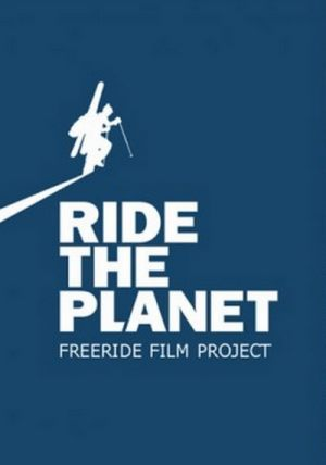 Ride The Planet